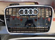 Audi A4 B7 OEM Grill