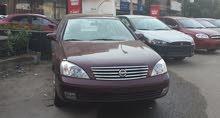 نيسان صني 2016 للايجار بدون سائق للمدد فقط والشركات
