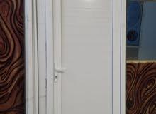 باب PVC