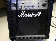 Marshal Amplifier For Sale