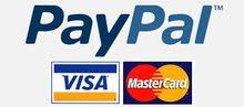 انشاء حساب باي بال paypal