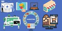 عامل تسويق وبيع خدمات على الانترنت السعر المبتدئ به 2 دولار في الخدمة