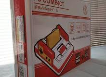 FC compact famicom