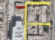 بيت 200 متر للبيع قرب ابو جعفر المنصور