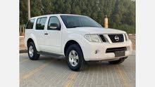 Nissan Pathfinder 2015 Ref#553