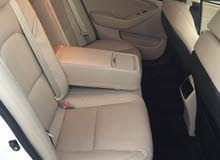Kia cadenza 2015 full options