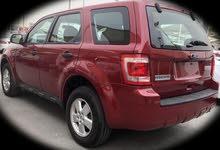 SUPER CLEAN Gulf Ford Escape2011,2.5L,6speed Auto Gears,4WHL FULL TIME Drive!!!