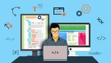 برمجة و تصميم تطبيقات الموبايل و سطح المكتب