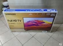 """Samsung 43"""" TV Smart تلفزيون ذكي من سامسونج مقاس 43 بوصة"""