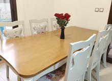 NEW Kitchen Dining Table