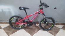 Bmx  New bike