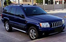 jeep grand Cherokee for sale 1300 bd