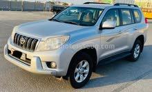 FOR SALE Toyota Prado 2012
