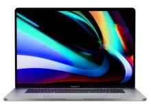 MacBook PRO 16 inch 4k/Core i7/16 GB RAM/1 TB SSD/Radeon 4 GB Vram