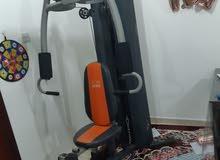 multigym machine