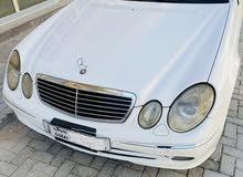 Mercedes Benz E320 2005