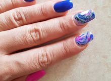 looking job for nail extensions