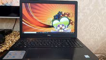 Dell Gaming Laptop i5 8th Gen. 6GB Graphic 1TB 8GB Ram Excellent Condition