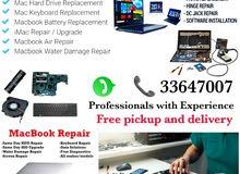 Computer and MacBook Repair