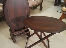 New Tables - Chairs - End Tables available for sale in Khartoum