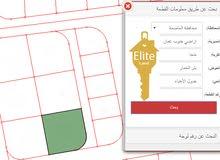 قطعه ارض للبيع في الاردن - جنوب عمان - منجا بمساحه 750م