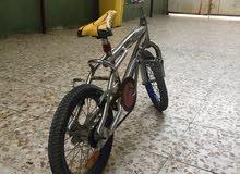 دراجه هوائيه نوع كوبرا حجم 16 ما باله اصلي