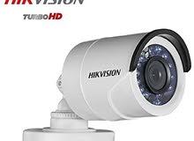 كاميرات مراقبة FULL HD من HIKVISION