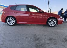 2008 Used Impreza with Automatic transmission is available for sale
