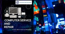 ALL TYPES OF IT SOLUTIONS (Home & Office) in Low service rate.
