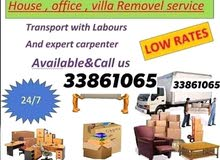 Bahrain Movers and packers
