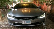 Best price! Chrysler 200 2015 for sale