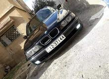 BMW 1 Series car for sale 1998 in Amman city