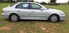 Available for sale! +200,000 km mileage Hyundai Sonata 2002