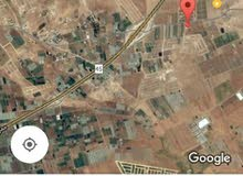 ارض للبيع في مشروع اكرم رمضان الذهيبه الغربيه
