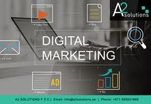 Digital Marketing Company In Dubai  UAE
