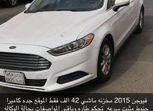40,000 - 49,999 km Ford Fusion 2015 for sale