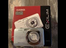 Casio Exilim 8.1 Megapixel For Sale