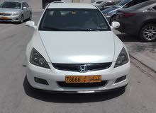 Available for sale! +200,000 km mileage Honda Accord 2006