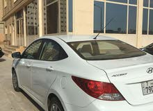 Hyundai Accent 2015 For Sale