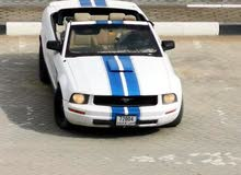 Used Ford Mustang for sale in Fujairah