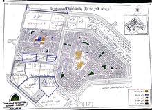 أرض للبيع بالسياحيه أ ، حدائق اكتوبر - قطعه رقم 715 .