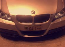 Available for sale!  km mileage BMW 325 2007