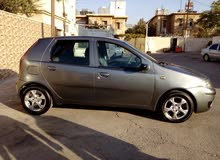 Automatic Fiat Punto for sale