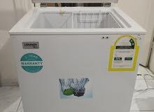 فريزر للبيع - Unused Freezer for sale