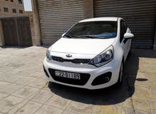 2014 Used Rio with Automatic transmission is available for sale