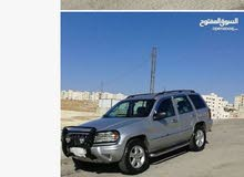 Automatic Silver Jeep 2004 for sale