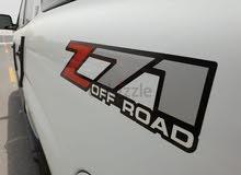 Chevrolet Tahoe Z71 2003