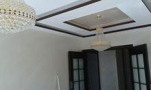 جميع اعمال الدهانات والديكورات المنازل باسعار مناسبه في عمان والزرقاء