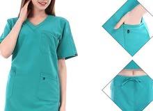 سكربيا للملابس الطبية