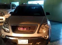 GMC Acadia car for sale 2010 in Qurayyat city